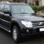 Mitsubishi Pajero GLS Review – 2010
