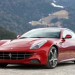 Ferrari FF – A Review