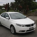 A Week With Kia Cerato Sli – Review (2011)
