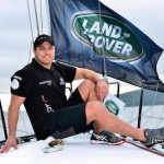 Land Rover Ambassador Phil Waugh joins all-star crew to compete in the Land Rover Sydney Gold Coast Yacht Race
