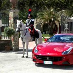 Queen Elizabeth II and Ferrari – Celebrate Together