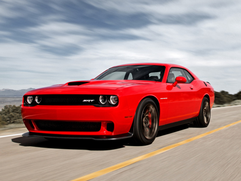 Dodge Hemi Hellcat Engine Ringtone