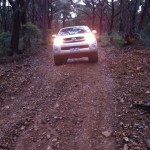 Toyota Hilux 2013 – Off Road
