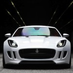 Jaguar C-X16 Sports Car Concept