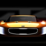 Kia GT4 Stinger Unveiled……Soon