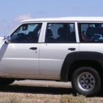 Nissan Patrol – A Review (2009)