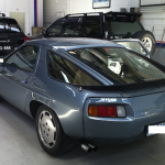 Porsche 928 The Restoration Part 4
