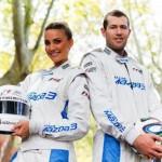 Mazda 3 Celebrity Challenge – 2014 Formula 1 Australian Grand Prix