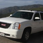 Yukon XL GMC – A Review (2011)