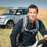 Bear Grylls and Land Rover the Ultimate Man v Wild Combo