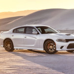 New 2015 Dodge Charger SRT Hellcat – We want one read to see why.
