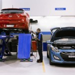 Hyundai Lifetime Capped Price Servicing – Available for all New and Old