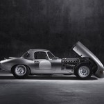 Jaguar E Type Prototype – Six Only