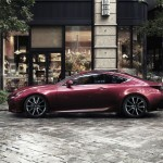 Lexus RC 350 Coupe and RC F Coming to Australia – 2014 or 2015