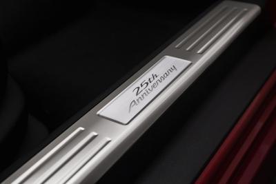 Mazda MX5 scuff plate