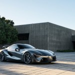 Concept Cars of 2014 – A Glimpse to the Future