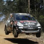 Super Strong Two Wheel Drive Entries for Rally Victoria
